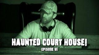 Paranormal Videos: Texas Courthouse Ghost Real? (DE Ep. 51)