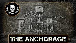 THE HAUNTING OF THE ANCHORAGE || Marietta, Ohio || Paranormal Quest® NEW EPISODE