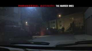Paranormal Activity: The Marked Ones - This Place