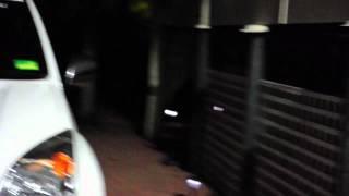 Poltergeist Activity - 31OCT2011 - Halloween - NQGHOSTHUNTER