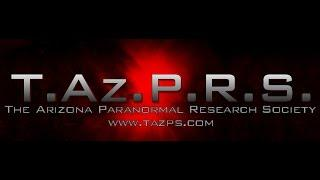 Welcome to the T.Az.P.R.S. Youtube channel.