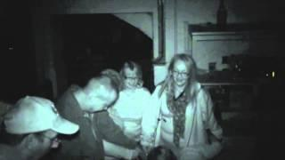 Red Lion Hotel ghost hunt, Colchester, Essex - 25th May 2013