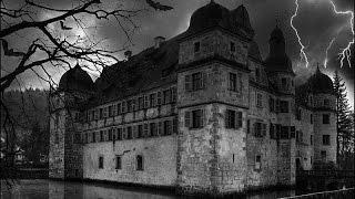 Real Ghost Investigation Where Roman Battle Took Place