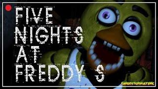 Comment ça marche ? Five Nights at Freddy's 2 Mamie édition