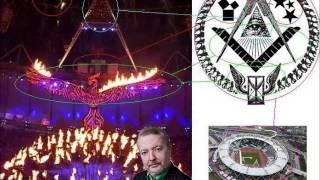Haunted Devon radio-Soundart 102.5fm Alex G Zionist Olympics  PLAYABLE !!!