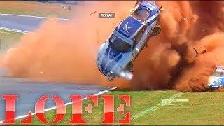 Motorsport Crashes and Fails -