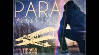 "Paranormal feat.Северский - VINDETI CREDINTA (""ACOPERIȘURI"" MIXTAPE 2015)"