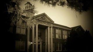 Ghost Caught.. Poasttown Elementary School... The Living Dead Paranormal Crew