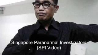 Singapore Paranormal Investigators (SPI) Seminar Exorcism (Islamic Perspective)