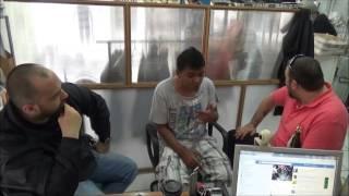 O καλύτερος ράπερ στην Ελλάδα