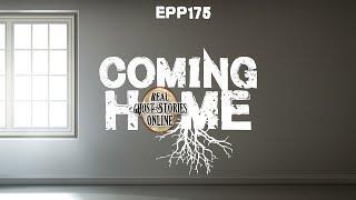 Coming Home   Ghost Stories, Paranormal, Supernatural, Hauntings, Horror