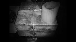 REAL Dybbuk Box OPENING LIVE. THE MOST INTENSE INVESTIGATION EVER!