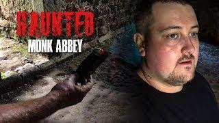 HAUNTED MONK ABBEY EXTRA FOOTAGE!