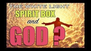 Spirit tells me he is GOD. A MUST see Spirit Session.