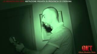 GHT -  Indagine Abitazione Privata Cremona