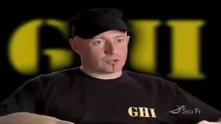 Ghost Hunters International S1 E5   Fortress of Fear HD