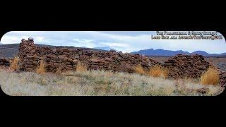 "Cold Springs Nevada - Part 3 ""Transcontinental Telegraph Station"""