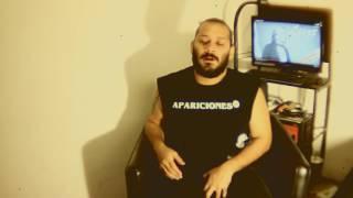 Apariciones TV: Alejandro Cerecer