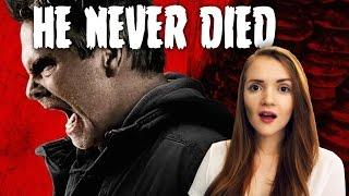 Review: He Never Died (2015) On NETFLIX