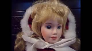 francis molly my new haunted dolls