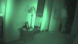 Knickerbocker Hotel - Paranormal Investigation Evidence #2