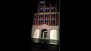 Waverly Hills Sanatorium Haunted House 2015