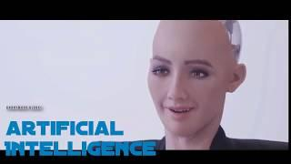 A Breakthrough Year For Artificial Intelligence 2018 Very Dangerous