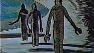 Alien Abduction The Pascagoula Incident, 1973