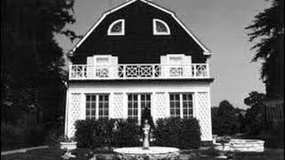 Paranormal Phenomena - The Amityville Horror