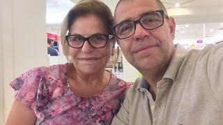 Live Caça fantasmas Brasil Periscope 9 março 2017