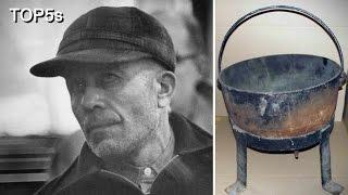 5 Most Haunted & Cursed Items in The World