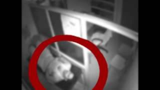 REAL Paranormal Activity Caught On CCTV Camera | Spirit Coming Out from body | Scary Videos