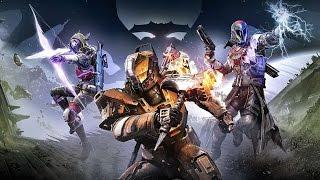 Destiny Ep3/ The Taken King!