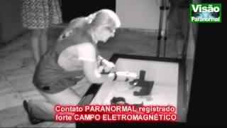 Caça Fantasmas Museu Julio de Castilhos Porto Alegre parte2.wmv