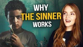 A Case for THE SINNER *SPOILER FREE*