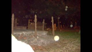 Picture Collection of Various Haunted Locations #1