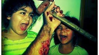 El ataque de la niña Medeiros