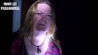 003-2 Moon Lit Paranormal ~ATTACKED IN THE BAPTISM CHAMBER Part 2 Ashland, WV on 08-21-15