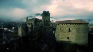 P.I.T - Paranormal Investigation Team -TRAILER CASTELLO DI BARDI