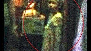 Ghost Girl Caught On Camera In Haunted Chicago Bar