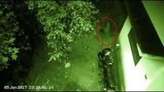 Ghost Caught on Camera From a Labor House !! Haunted Ghost Attack
