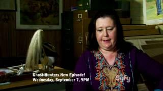 Ghost Hunters - September 7th
