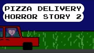 Pizza Delivery Horror Story 2 (Animated) - Mr.Nightmare