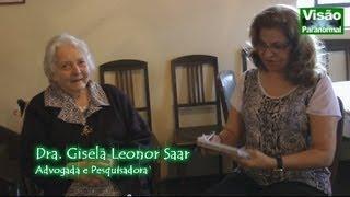 Caça Fantasmas Rio Grande da Serra e Campo Grande Entrevistas parte3