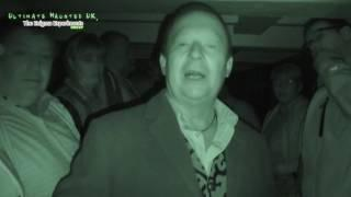 Ultimate Haunted Uk. Episode 2.2 The HMS Trincomalee with John Blackburn Paranormal Investigator