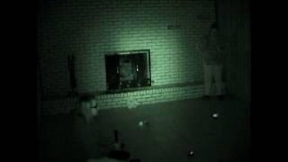 Ghost Video #2(R) Basement  #4-5 -multiple light anomaly's -major K2 hits