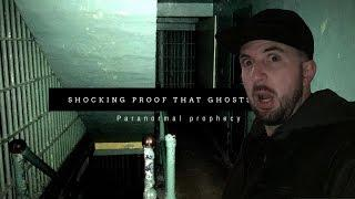 SHOCKING PROOF THAT GHOSTS EXIST
