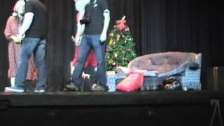T.A.P.S. Intro - Truman Abnormal Paranormal Society - 2011 Truman Holiday Show
