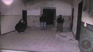 Investigación Paranormal, Temp  1 Ep  3  La Fábrica Encantada de Sevilla 2ª Parte (O. P.) (SÓLO PC)