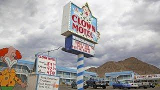 Ghost Adventures S11E10 Clown Motel and Goldfield High School